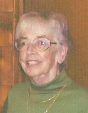 Katherine A. Frazee