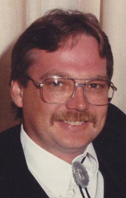 Gary Micheal Johnson