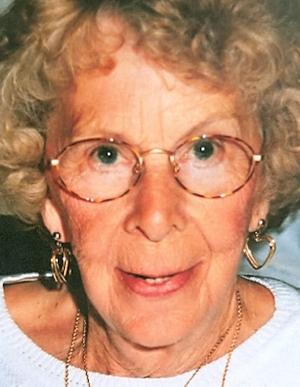 Mildred Lyon