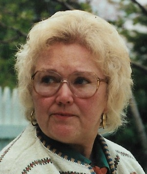Dorothy Sue Barber