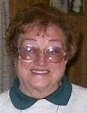 Beatrice Betty Palmer