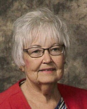 Leah K. Martin