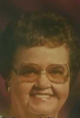 Thelma Grace Mills