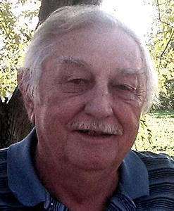 Harris R. Ebert