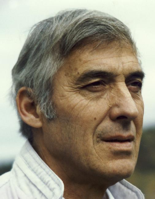 Paul (Dez)  André Lemay