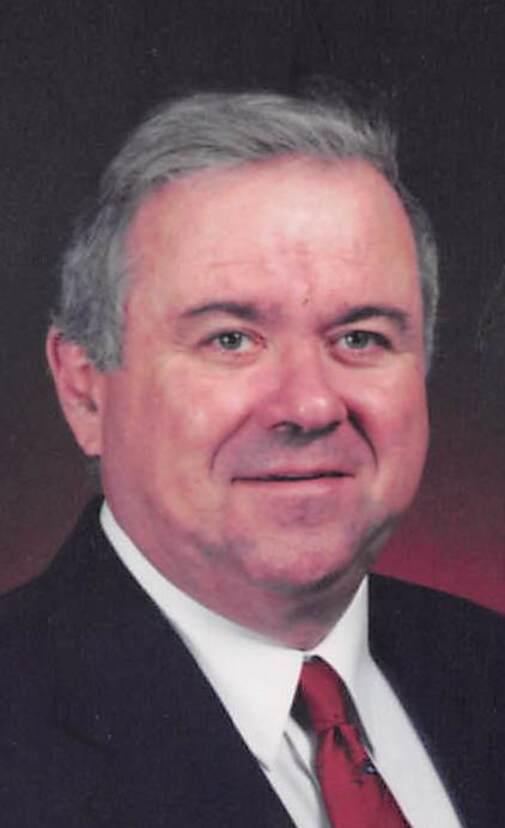 James Edward Mundell
