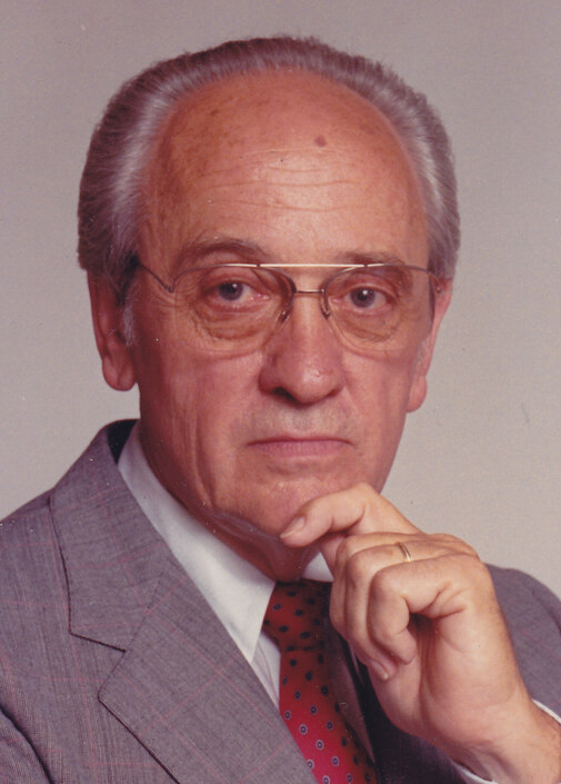 Dr. Arlo Frederic Newell
