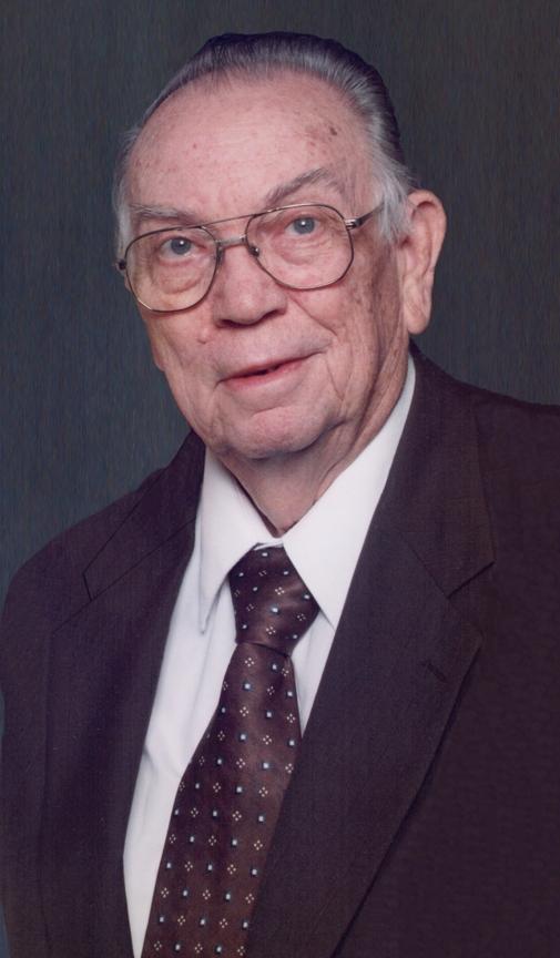 Norman Keith Barnum