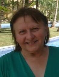 Suzanne E. Lundin