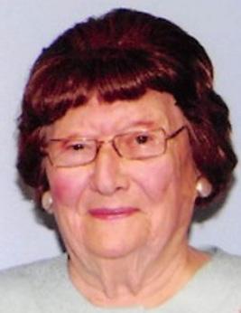 Vera Ethel Sanders