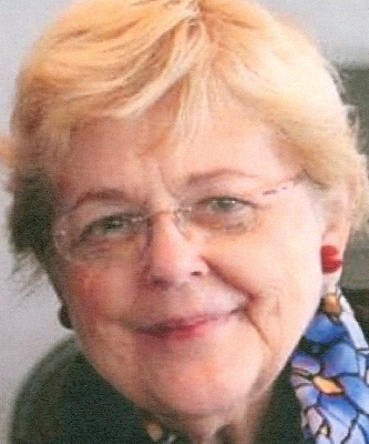 Marie Usfo Hagan
