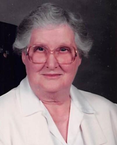 Florence H. Mugglin