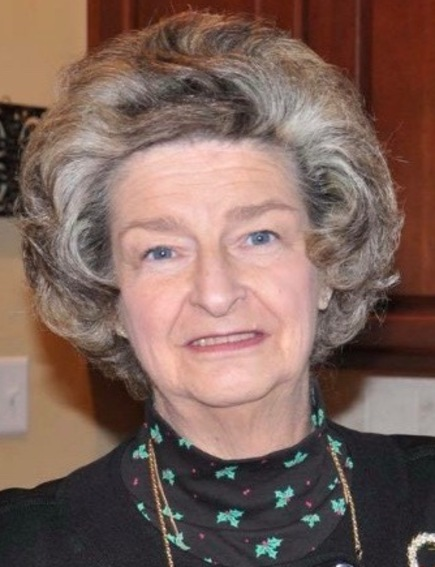 Mary Jane Ferdinand Royer