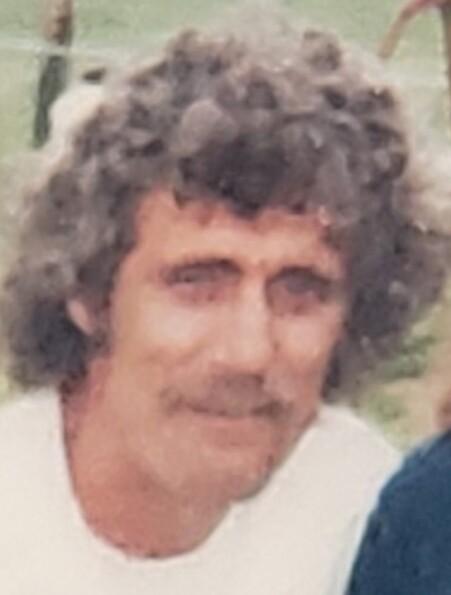 Joe Paul Hampton
