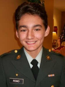 Robert Charles Romo