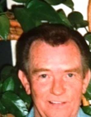 Charles C. Chuck Kurtz