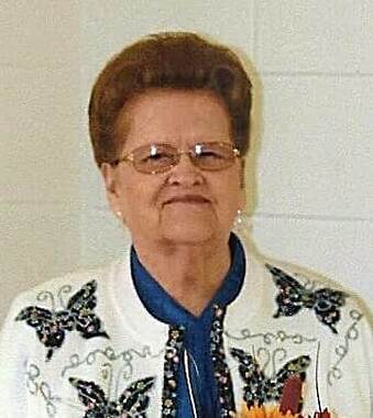 Orpha Staffer Obituary Cumberland Times News