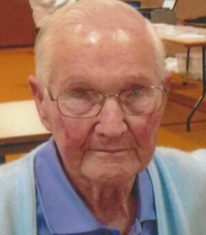 Donald E. Pfeiffer