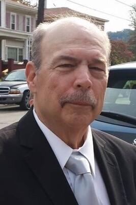 John Robert Gavrile