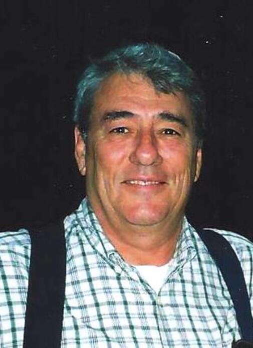 Gary W. Eno