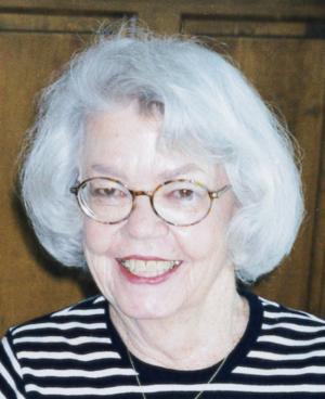 JoAnn Mary Clark Goldsworthy