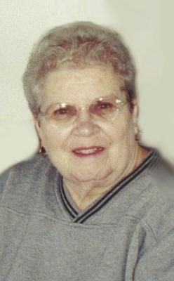 D. Mardell Blaine
