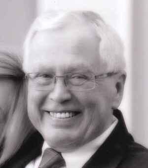 Robert A. Bob Carlson