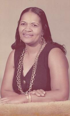 Rosie Lee Collins