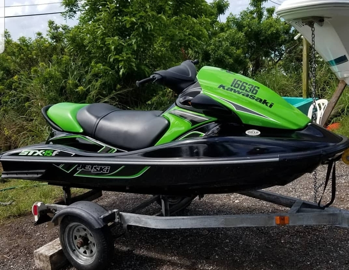 eMoo Online | Classifieds | Boats | Jet Ski for Sale - Serious