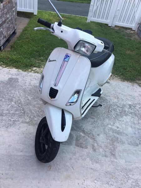 eMoo Online | Classifieds | Motorcycles Scooters | Vespa S