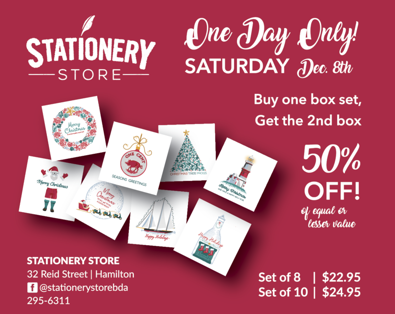 eMoo Online | Classifieds | Sales | Stationery Sale - Christmas ...