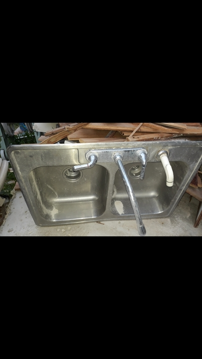 Emoo Online Classifieds For Sale Double Kitchen Sink