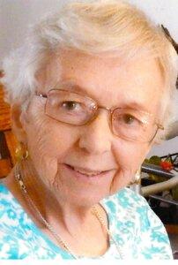Betty M. Stafford
