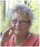 Gwendolyn  Lillian (Cross) Krienke