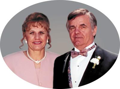 Tom & Mary  Barkovic