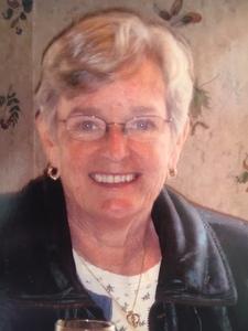 Sandra R. Soulia