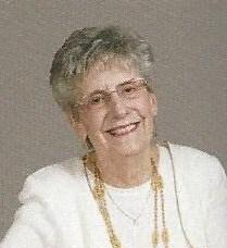 Ruth Schade Chapman