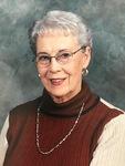 Joyce  Mary Hammond