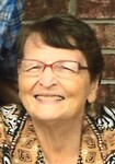Shirley Ann Thompson