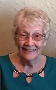 Betty L. Rowley