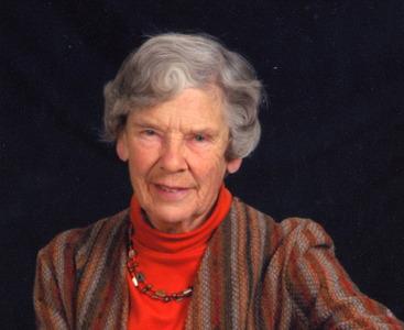 Barbara  Ruth Gaizauskas