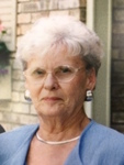 Doris  Drouillard (nee Reaume)
