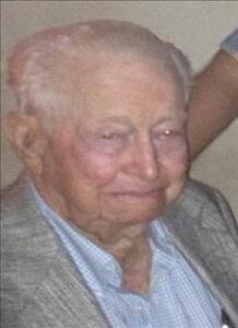 Harold Duane Deever, Sr.
