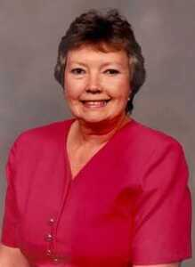 Gwendolyn Arlene Finley