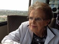 Lillian  Margit Knutson