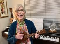 Judith (Judy)  Gail Snyder