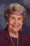 Iris Jean Hodson Dowell