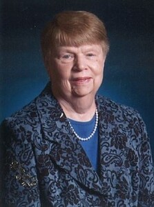 Nancy J. McKee