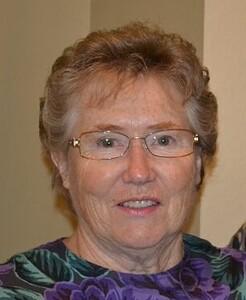 Mary  Irene Delaney