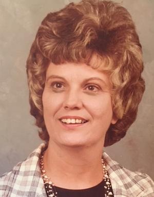Beverly E. DeLancey